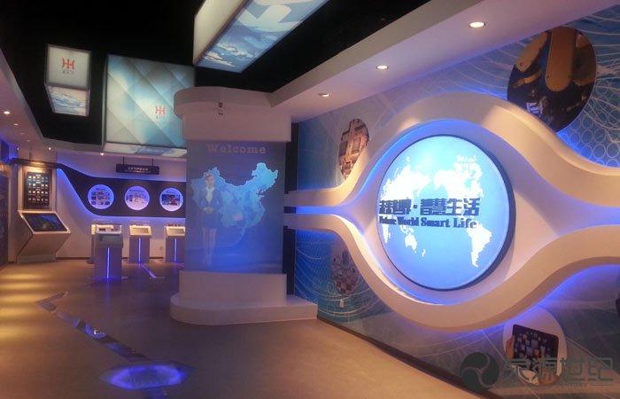 com  服务内容:物联网展厅,智慧城市展厅,多媒体展厅,数字展厅等图片
